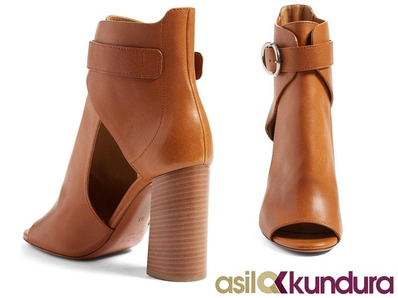 5d40a46c303c1 Guelle Bayan Topuklu Ayakkabı Modeli - 1,266.95 TL + KDV