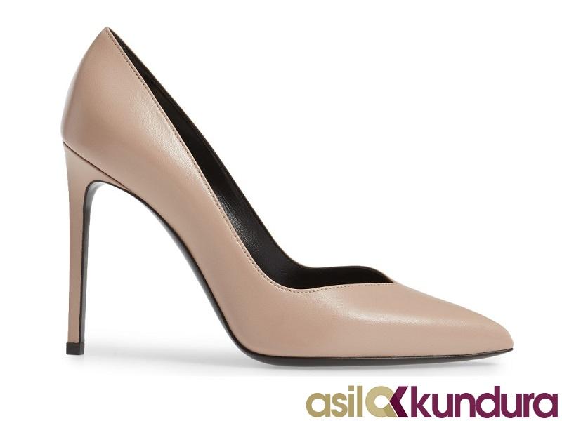 3bcffdd13822b Lissy Bayan Topuklu Ayakkabı Modeli - 1,182.20 TL + KDV